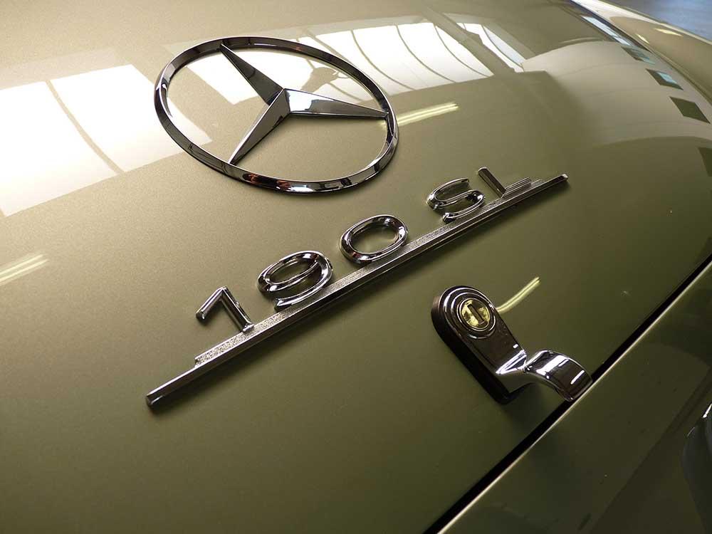 Klassieke Autos