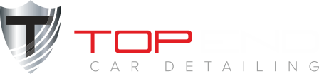 TOPEND Logo